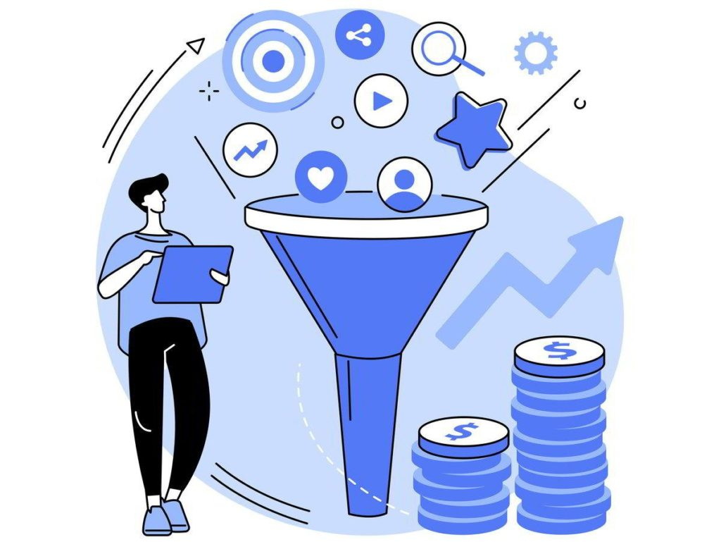 How Do I Create A Sales Funnel?